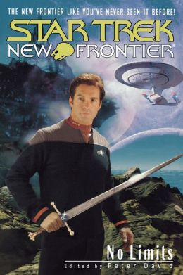 Star Trek New Frontier - No Limits