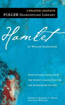 Hamlet (Folger Shakespeare Library Series)