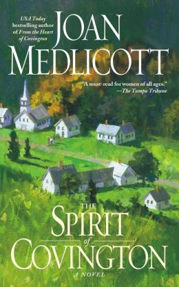The Spirit of Covington (Ladies of Covington Series #4)