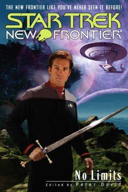 Star Trek New Frontier - No Limits