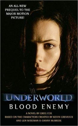 Underworld: Blood Enemy