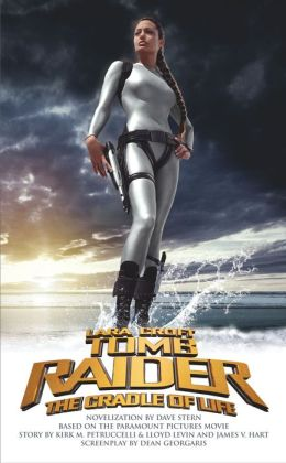 The Cradle of Life: Lara Croft: Tomb Raider