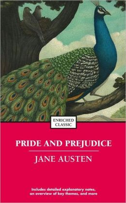 Pride and Prejudice (Enriched Classic)