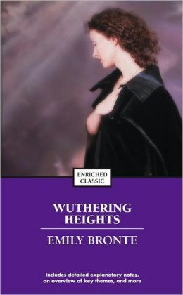 Wuthering Heights (Enrihced Classic Series)