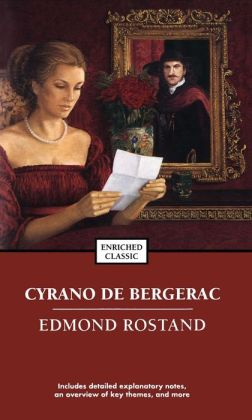 Cyrano de Bergerac (Enriched Classic Series)