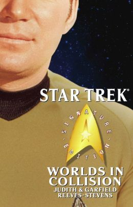 Star Trek: Worlds in Collision