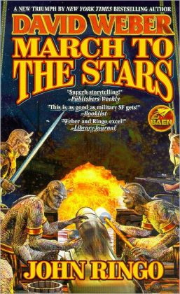 March to the Stars (Empire of Man Series #3)