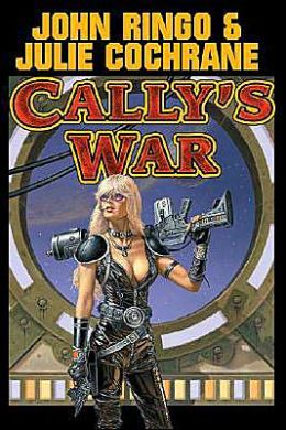 Cally's War (Human-Posleen War Series #6)