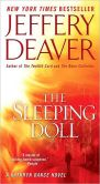 Book Cover Image. Title: The Sleeping Doll (Kathryn Dance Series #1), Author: Jeffery Deaver