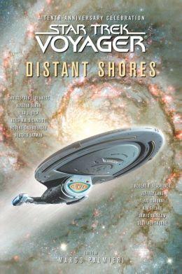 Star Trek Voyager: Distant Shores