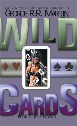Wild Cards, Volume 3: Joker's Wild