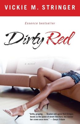 Dirty Red