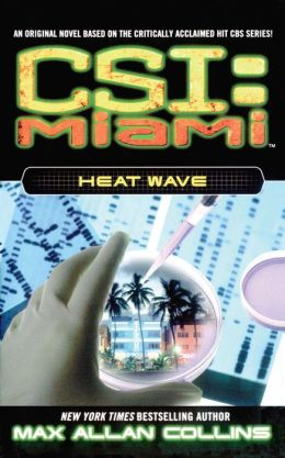 CSI Miami #2: Heat Wave