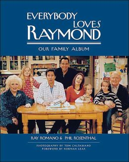 Everybody Loves Raymond: Our Family Album