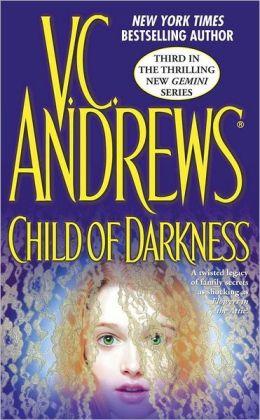 Child of Darkness (Gemini Series #3)