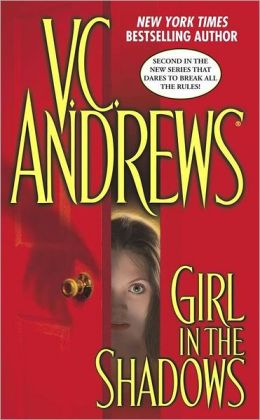 Girl in the Shadows (Shadows Series #2)