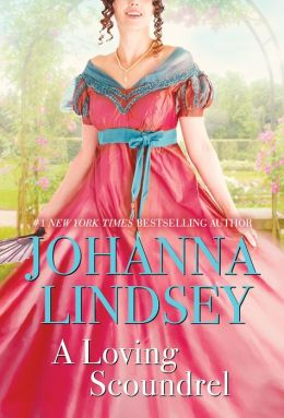 A Loving Scoundrel (Malory Family Series #7)