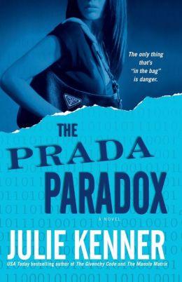 The Prada Paradox (Codebreaker Trilogy Series #3)