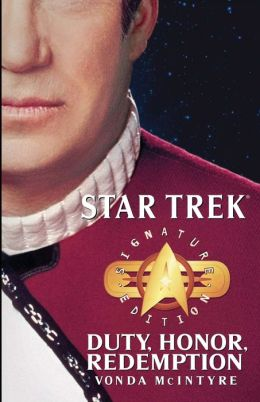 Star Trek: Duty, Honor, Redemption
