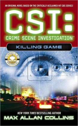CSI: Crime Scene Investigation #7: Killing Game