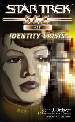 Star Trek S.C.E. #52: Identity Crisis