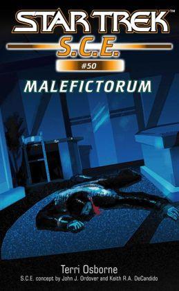 Star Trek S.C.E. #50: Malefictorum