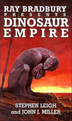 Ray Bradbury Presents Dinosaur Empire
