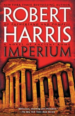 Imperium (Cicero Series #1)