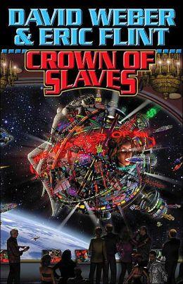 Crown of Slaves (Honorverse Series)
