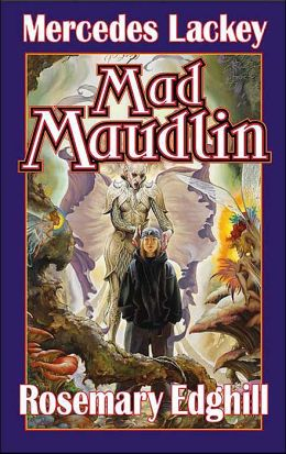 Mad Maudlin (Bedlam's Bard Series #6)