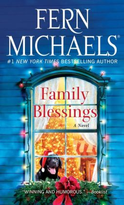 Family Blessings (Cisco Family Series #2)