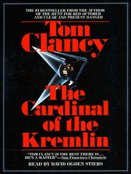 an analysis of the characters in tom clancys the cardinal of the kremlin The cardinal of the kremlin - ebook written by tom clancy read this book using google play books app on your pc, android, ios devices download for offline reading, highlight, bookmark or take notes while you read the cardinal of the kremlin.