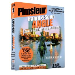 English for Haitian, Q&S: Learn to Speak and Understand English for Haitian with Pimsleur Language Programs