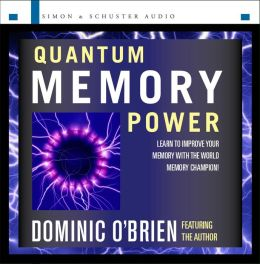 Quantum Memory Power; Audio CD