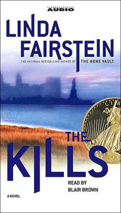 The Kills (Alexandra Cooper Series #6)