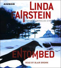 Entombed (Alexandra Cooper Series #7)