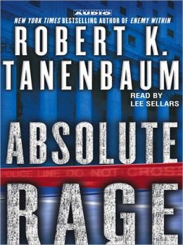 Absolute Rage (Butch Karp Series #14)
