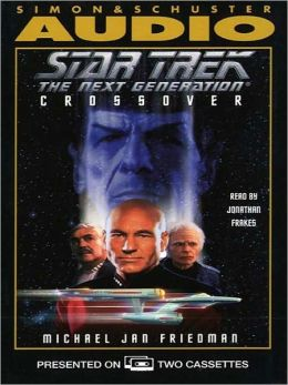 Star Trek The Next Generation: Crossover