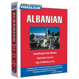 Albanian: Scientifically Proven Method - Interactive Lessons - Only 30 Minutes a Day