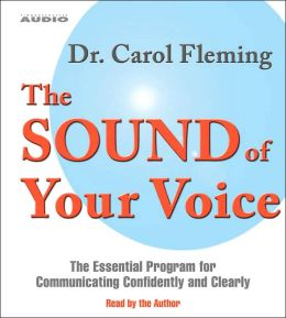 The Sound of Your Voice