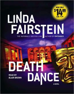 Death Dance (Alexandra Cooper Series #8)