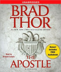 The Apostle (Scot Harvath Series #8)