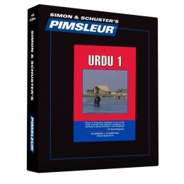 Urdu, Comprehensive: Learn to Speak and Understand Urdu with Pimsleur Language Programs