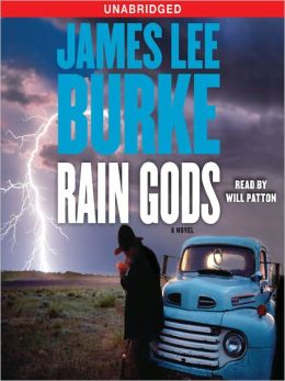 Rain Gods (Hackberry Holland Series #2)