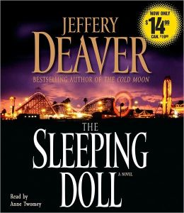The Sleeping Doll (Kathryn Dance Series #1)