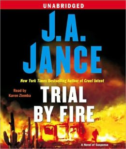 Trial by Fire (Ali Reynolds Series #5)