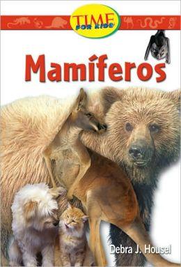 Mamiferos (Mammals): Fluent