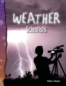 Weather Scientists