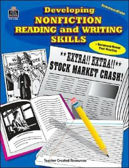 Developing Non-Fiction Reading and Writing Skills