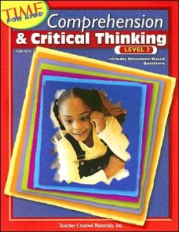 Comprehension and Critical Thinking: Level 3